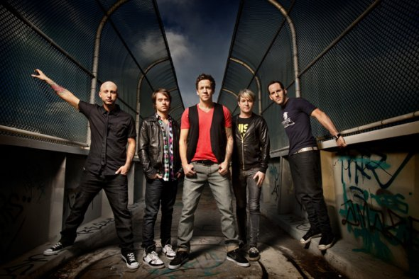 Simple Plan - Photos