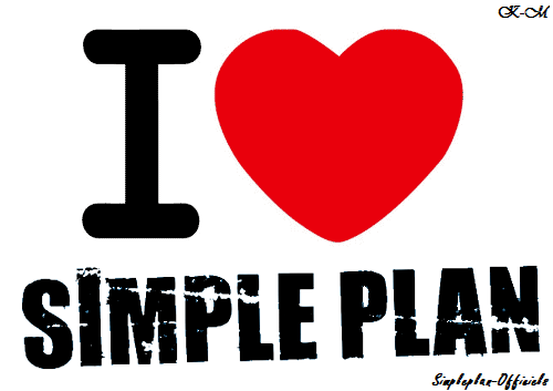 Photos Diverses de Simple Plan !