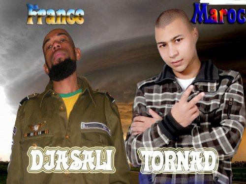 TornaD feat djasali -  37 kech