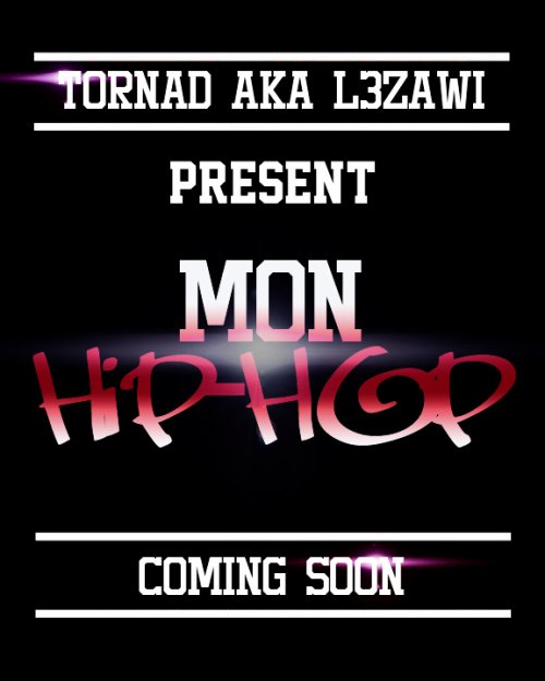MOn hip HOP comming soon