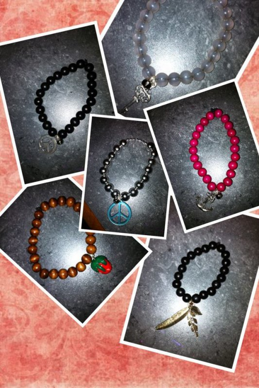 Bracelet 4,50