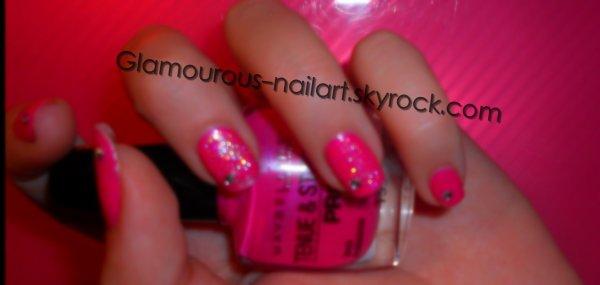 Nail Art #01