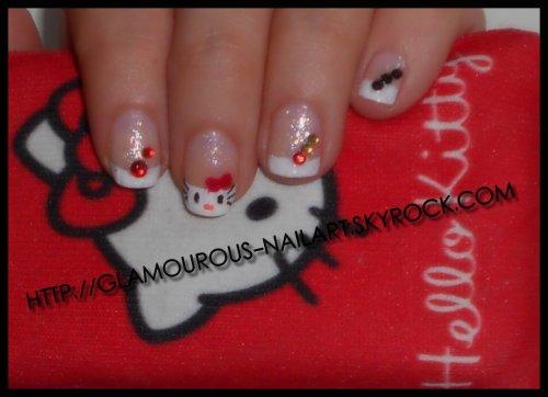 Nail Art #04