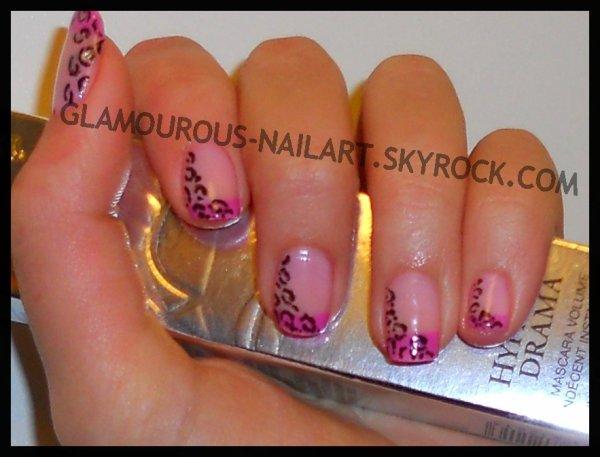 Nail Art #05