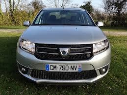 La Dacia