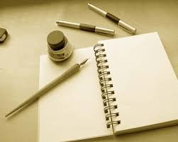 Blogue de everthing-about-writing