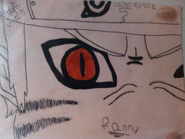Article1: Kyubi(Kurama) \ Naruto \ Sakura \ Sasuke \ Kakashi...