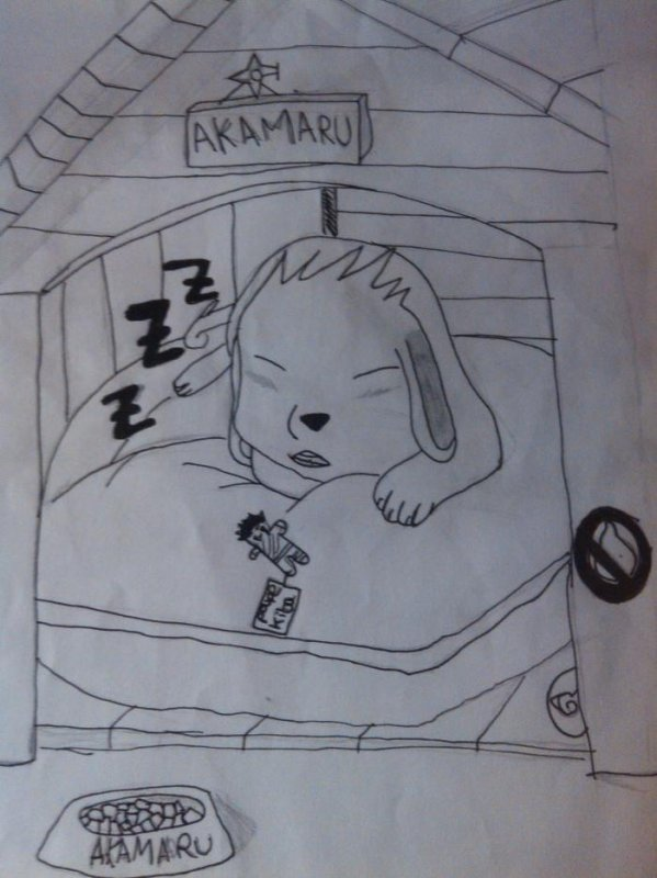 Article3: Team7 \ Kakashi \ Sasori \ Deidara \ Naruto \ Sakura \ Akamaru \ Kushina \ Sasuke