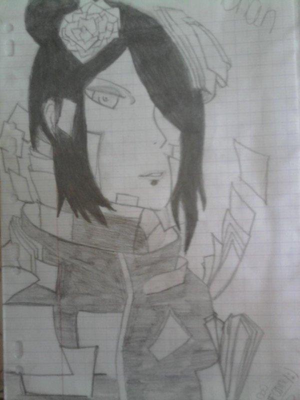 Article4: Jiraya \ Naruto \ Sasuke \ Pain \ Konan \ Sasori \ Sakura \ Tsunade