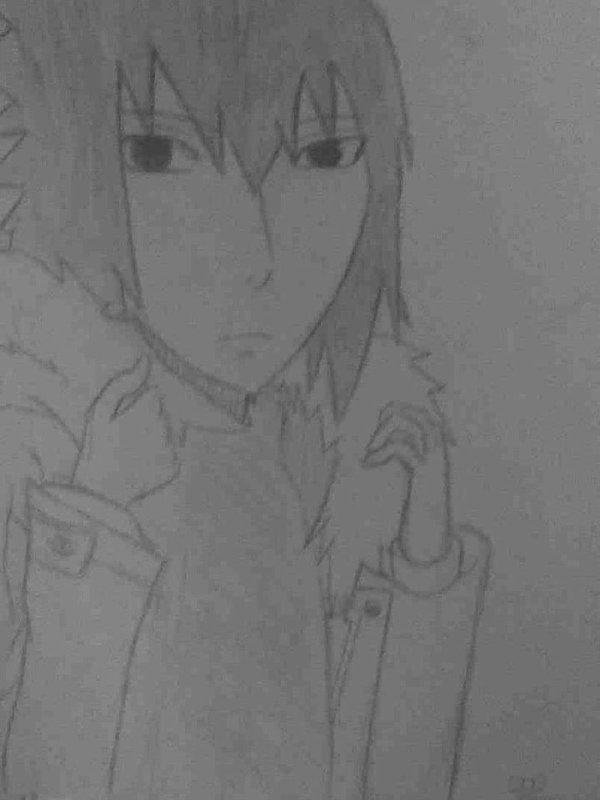 Article6: Sasuke \ Hinata \ Konan \ Nagato \ Itachi \ Madara \ Saï \ Naruto