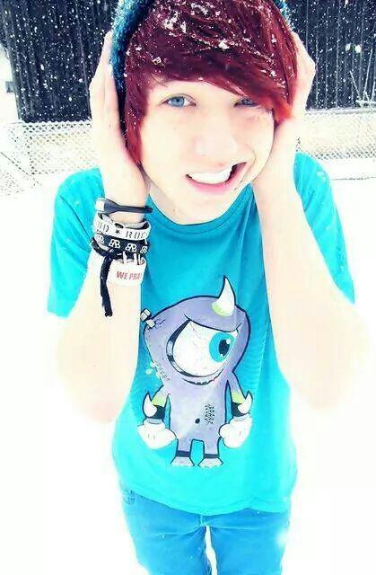Emo-boy:3