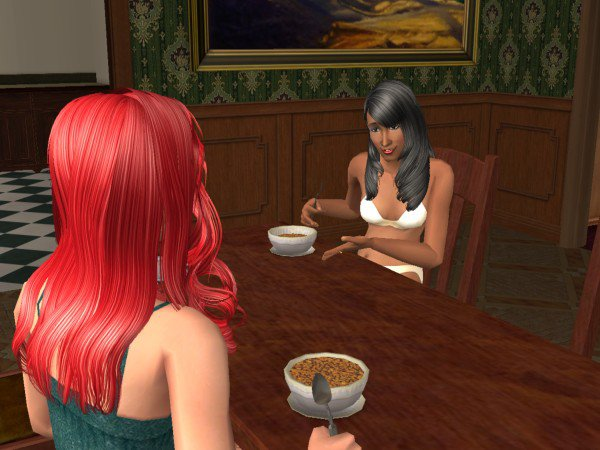 Calie 6# Le mystère Caliente (Partie 3)