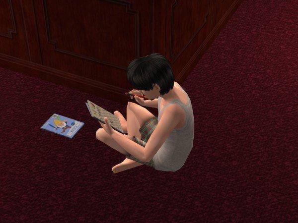 Calie 10# Bébé non désiré