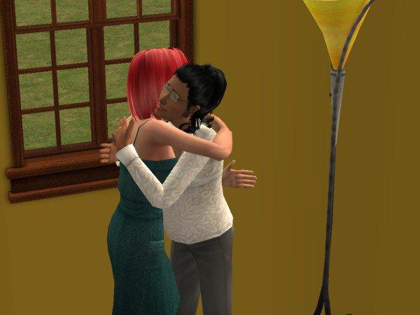 Calie 12# Bébé non désiré (Partie 3)