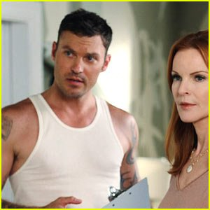 BRIAN AUSTIN GREEN ET MARCIA CROSS