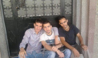 my and ahmdi et sa3id