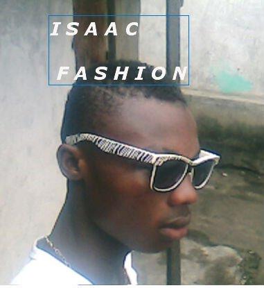 I SA A C  F A S H I O N