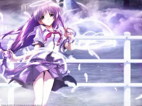 hatsia masazoki ( personnage de nana )