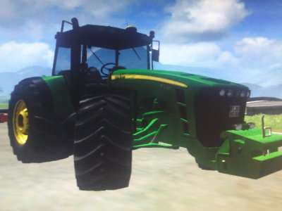 Farming Simulator 2011