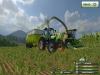 Ensilage - Farming Simulator 2013