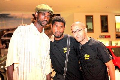 Fola, Majead & Me