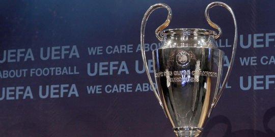La ligue des champions 2012-2013