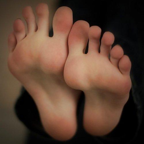Porno de fétichisme des pieds