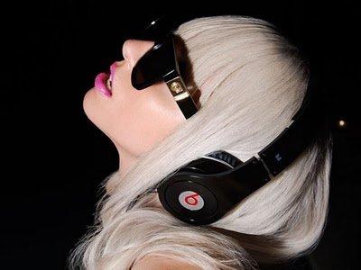 ♥ Lady-GaGa ♥