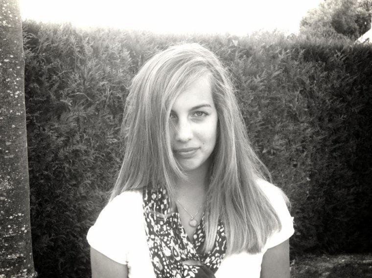 LUCIE• ♥