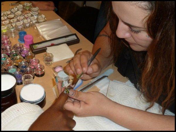 session Castres mai 2011 ©