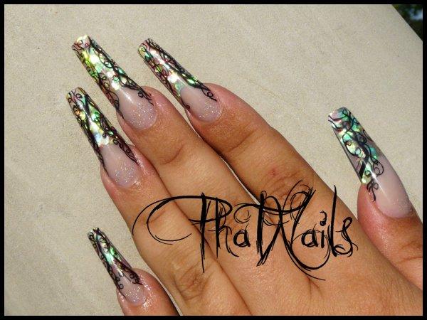 Pearl Leaf ©