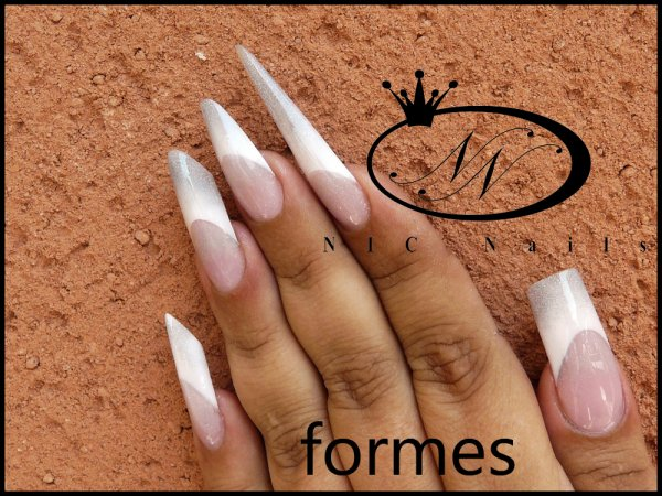 formations NIC nails ©