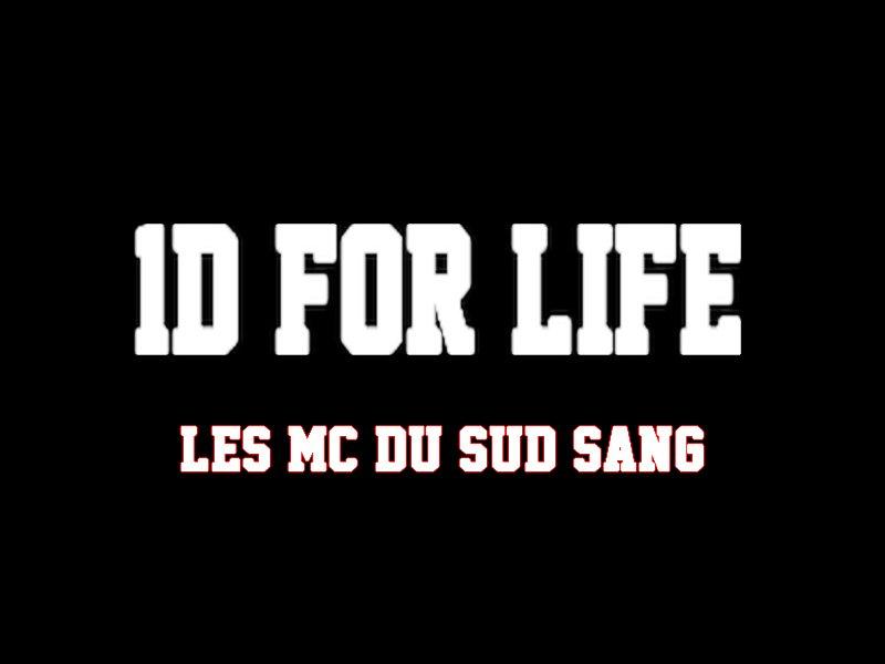 """TOUTES LES NEWS SUR L' EQUIPE  """"1D FOR LIFE"""""""