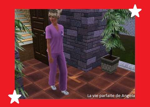 """°-""""~_.La vie parfaite d'Angela-~_~-""""°"""