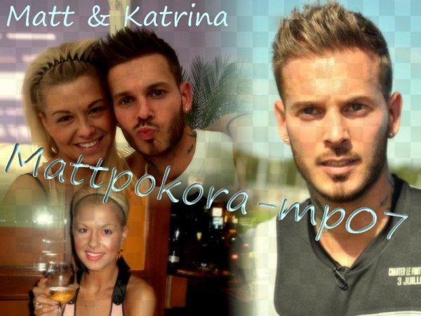 Matt & Katrina
