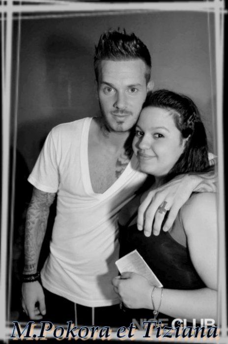 #TeamMPOKORA Love you <3