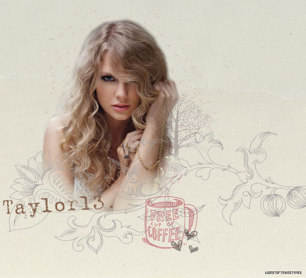 . You gave me all your Love, and all I gave you was Goodbye. .  Taylor Swift - Back To December.