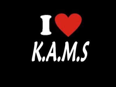 iiLOVE YOU K.A.M.S