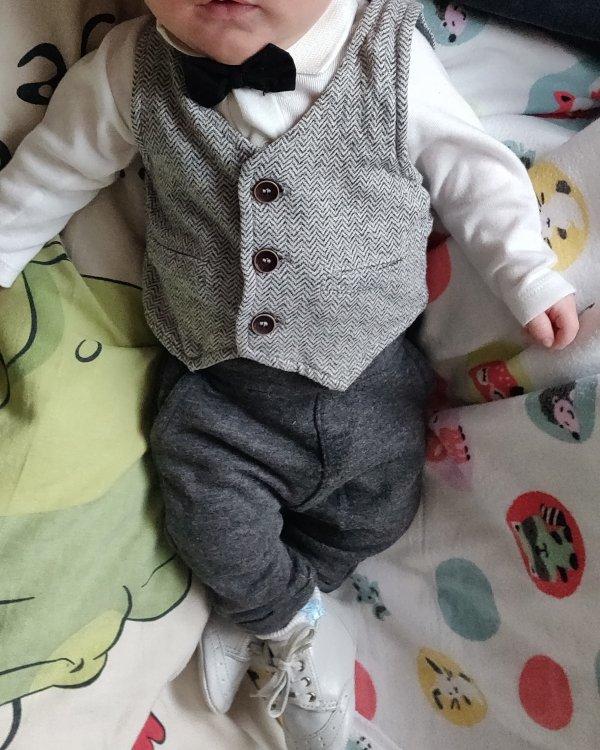 Le plus beau des bébés du monde