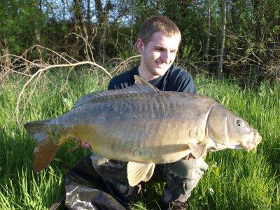 2h de pêche --> 98 kg de poissons