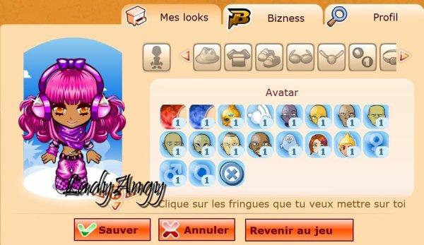 Les avatars