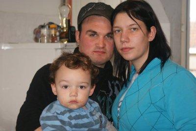 ma fille et sa nouvelle famille