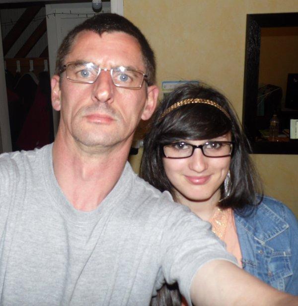 Mes parents (l)