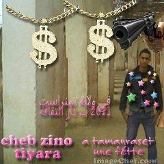 cheb zino live  tamanraset 2011