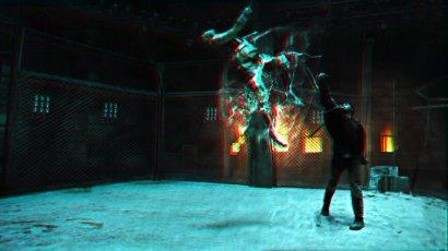Douzième série d'affiche Spéciale Effect 3D