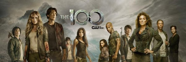 Serie : the 100