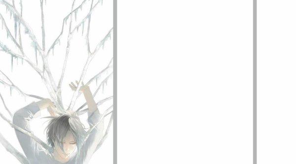 Habillage manga