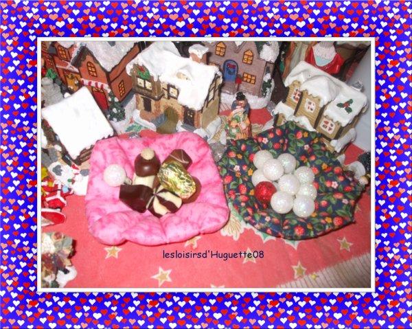Mystéry de Noël 2 et 3
