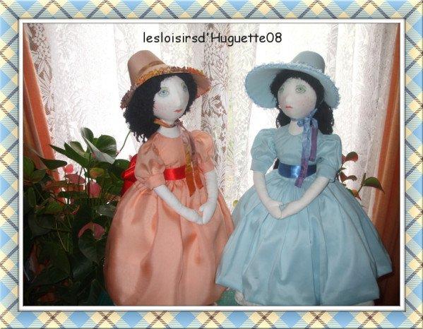 Margueritte et Camille