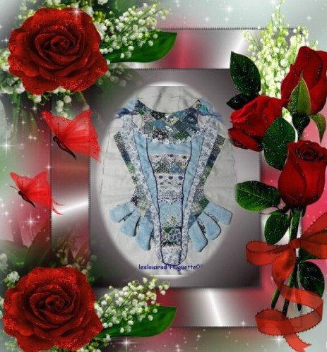 """S.A.L """"corset"""